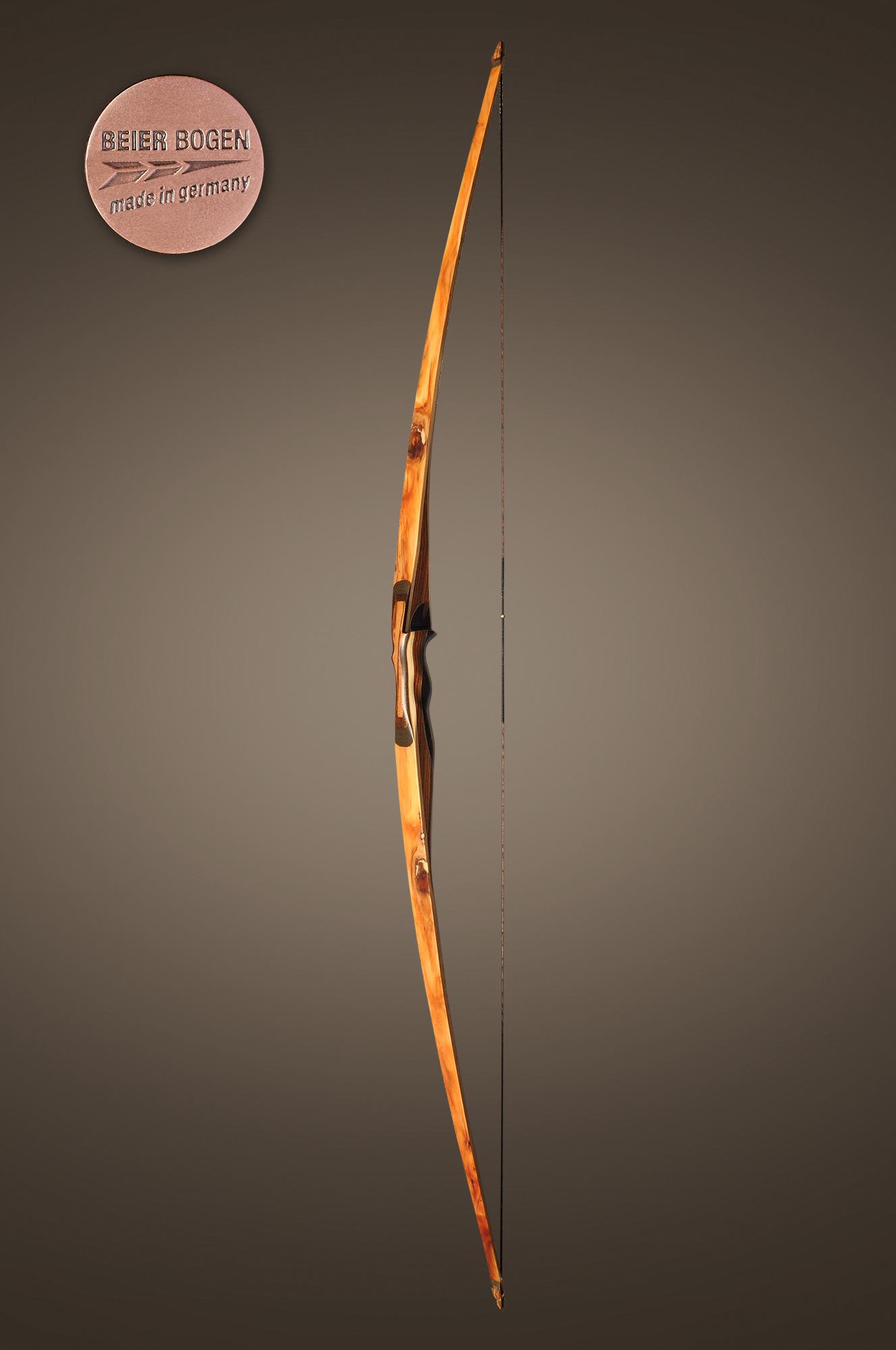 Beier Longbow Pike